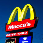 McDonald's Menu Prices & Locations