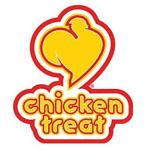 Chicken Treat Menu