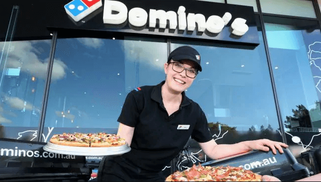 Domino'sDelivery