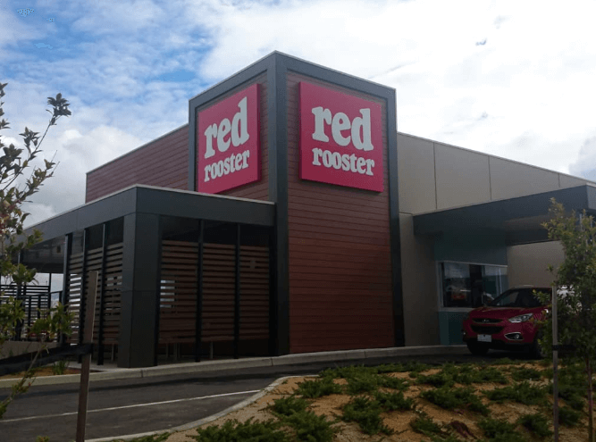Red Rooster Restaurant