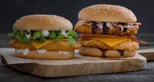 Rolls & Burgers