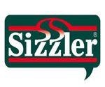Sizzler in Menu
