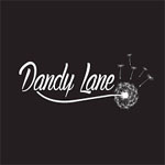Dandy Lane Food Menu