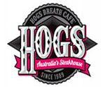 Hogs Breath Restaurant Menu