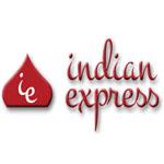 Indian Express Menu