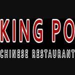 King Po Chinese Restaurant Menu