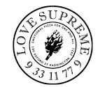 Love Supreme Menu