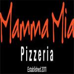 Mamma Mia Pizzeria Menu
