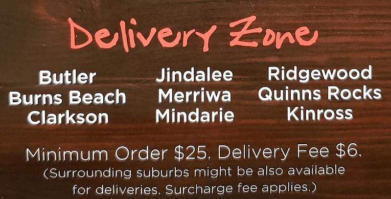 Mamma Mia pizza Delivery