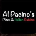 Al Pacinos Pizza & Italian Cuisine Menu