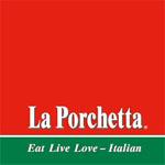 La Porchetta Restaurant Menu