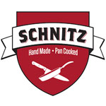 Schnitz Restaurant Menu Prices & Locations in Australia