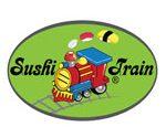 Sushi Train Restaurant Menu