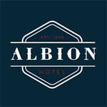 Albion Hotel Menu