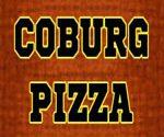 Coburg Pizza Menu