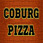 Coburg Pizza Menu