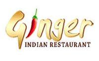 Ginger Restaurant Menu