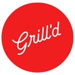 Grill'd Restaurant Menu