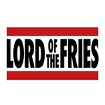 Lord of the Fries Restaurant Menu