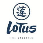 Lotus Restaurant Menu
