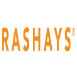 Rashays Restaurants Menu