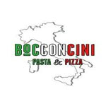 Bocconcini Pasta and Pizza Menu