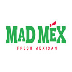 Mad Mex Restaurant Menu
