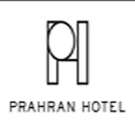 Prahran Hotel Menu