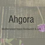 ahgora menu