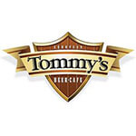 tommy's beer cafe menu