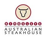 kingsleys australian steakhouse menu