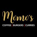 momos coffees burgers curries menu